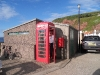 Pennan Phone Box